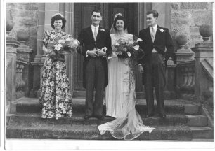Henry Ormsby's Wedding