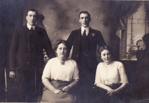 WATSON1911-ORMSBY family