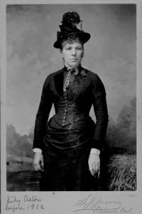 Elizabeth Acton-bef 1902